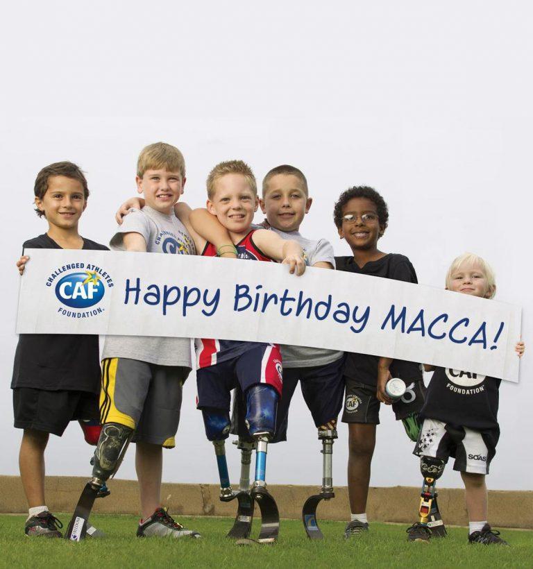 macca-charity