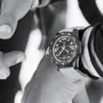 Breitling Triathlon Squad introduces Endurance Pro